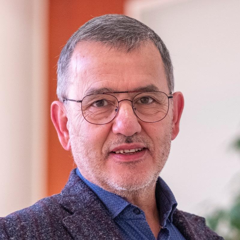 Paolo Mantese