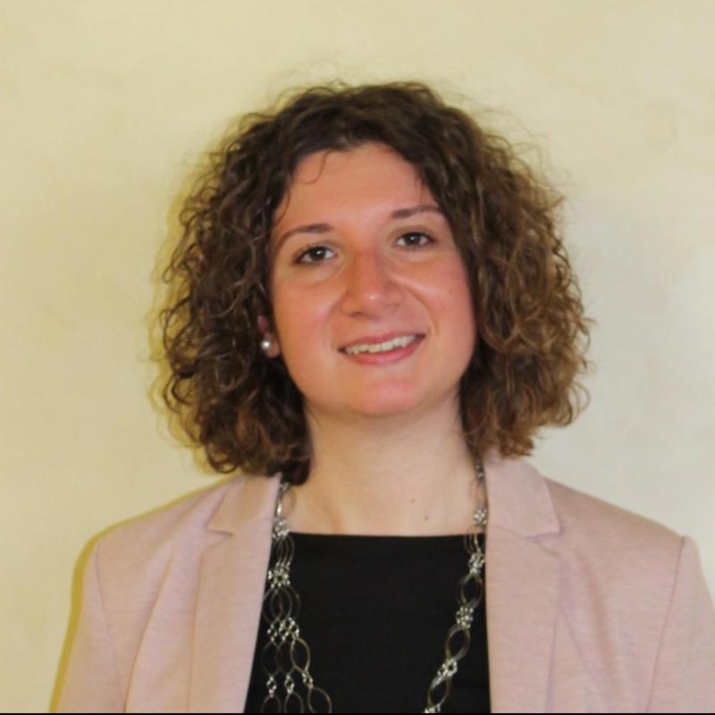 Francesca Visentin - Servizio Accoglienza